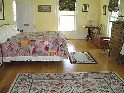 Bed And Breakfast In South Hero Vt