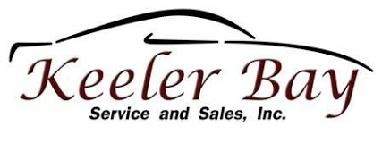 keeler bay sales and service